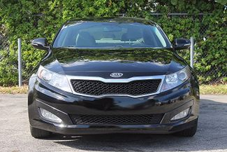 2012 Kia Optima LX Hollywood, Florida 12