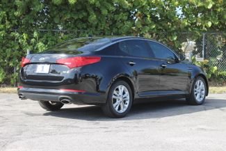 2012 Kia Optima LX Hollywood, Florida 4