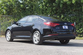 2012 Kia Optima LX Hollywood, Florida 7