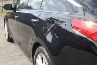 2012 Kia Optima LX Hollywood, Florida 8