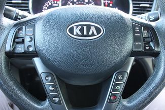 2012 Kia Optima LX Hollywood, Florida 16