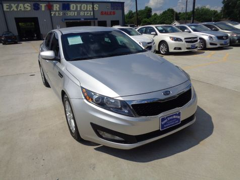 2012 Kia Optima LX in Houston