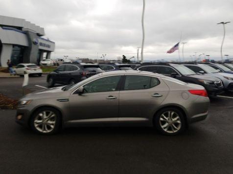2012 Kia Optima EX | Huntsville, Alabama | Landers Mclarty DCJ & Subaru in Huntsville, Alabama