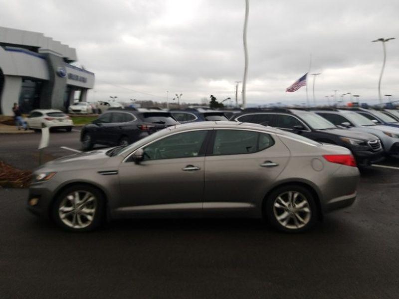 2012 Kia Optima EX | Huntsville, Alabama | Landers Mclarty DCJ & Subaru in Huntsville Alabama
