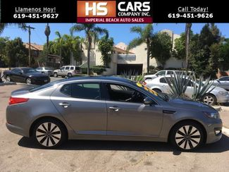 2012 Kia Optima SX Imperial Beach, California