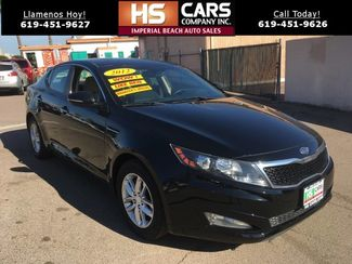 2012 Kia Optima LX Imperial Beach, California
