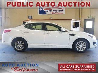 2012 Kia Optima LX | JOPPA, MD | Auto Auction of Baltimore  in Joppa MD