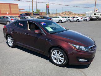 2012 Kia Optima EX in Kingman Arizona, 86401