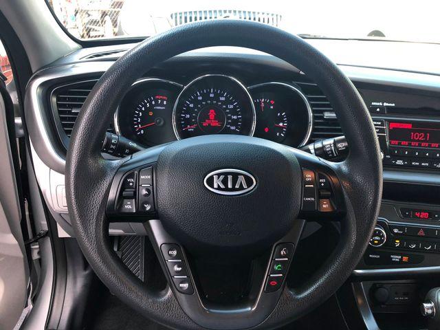 2012 Kia Optima LX Knoxville , Tennessee 27