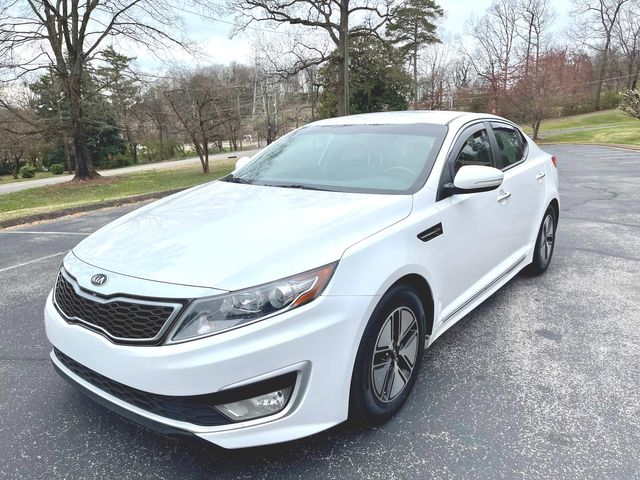 2012 Kia Optima Hybrid in Knoxville, Tennessee 37920