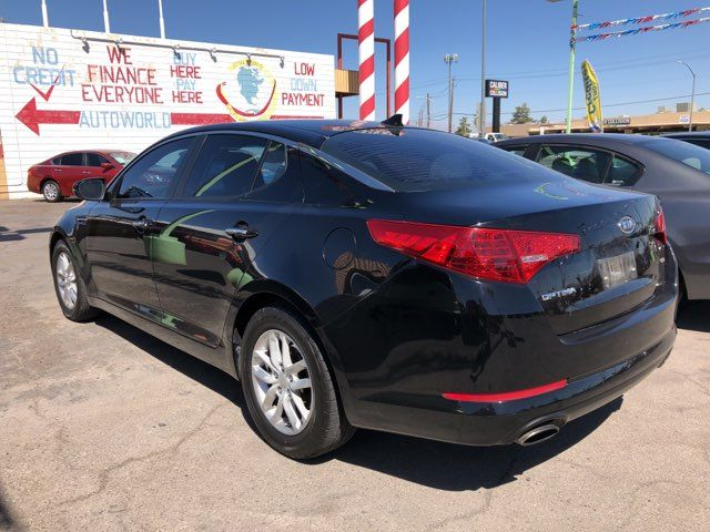 2012 Kia Optima LX CAR PROS AUTO CENTER (702) 405-9905 Las Vegas, Nevada 3