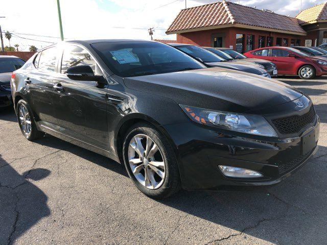 2012 Kia Optima EX CAR PROS AUTO CENTER (702) 405-9905 Las Vegas, Nevada 1