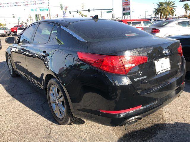 2012 Kia Optima EX CAR PROS AUTO CENTER (702) 405-9905 Las Vegas, Nevada 3