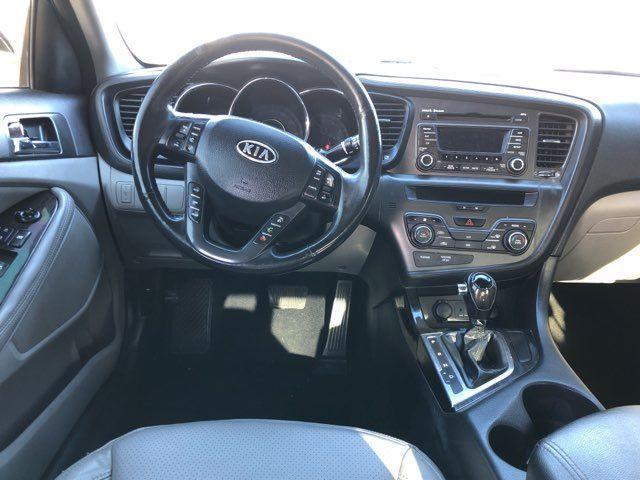 2012 Kia Optima EX CAR PROS AUTO CENTER (702) 405-9905 Las Vegas, Nevada 5