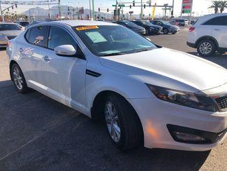 2012 Kia Optima EX CAR PROS AUTO CENTER (702) 405-9905 Las Vegas, Nevada 4