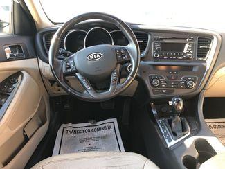 2012 Kia Optima EX CAR PROS AUTO CENTER (702) 405-9905 Las Vegas, Nevada 6