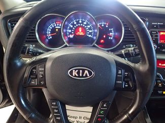 2012 Kia Optima EX Lincoln, Nebraska 8