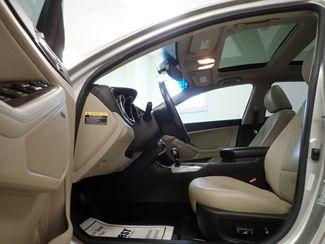 2012 Kia Optima EX Lincoln, Nebraska 5