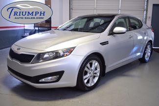 2012 Kia Optima EX in Memphis TN, 38128