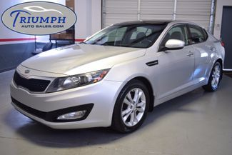 2012 Kia Optima EX in Memphis TN, 38128