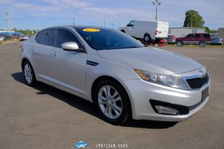 2012 Kia Optima EX in Memphis Tennessee, 38115