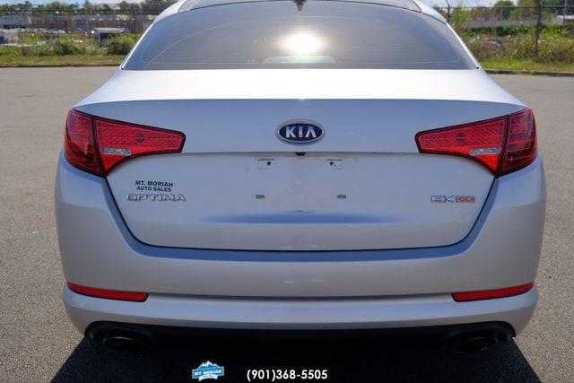 2012 Kia Optima EX in Memphis Tennessee, 38115