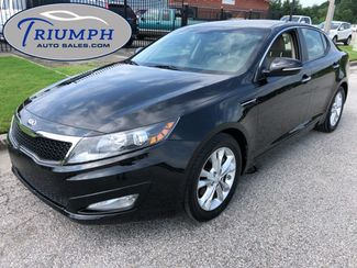 2012 Kia Optima EX in Memphis, TN 38128