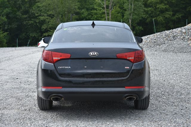 2012 Kia Optima LX Naugatuck, Connecticut 3