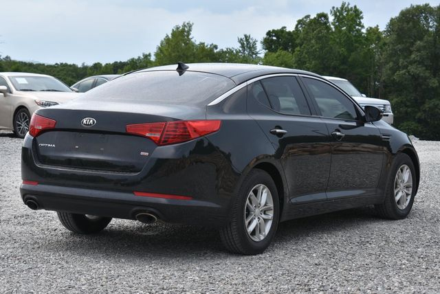 2012 Kia Optima LX Naugatuck, Connecticut 4