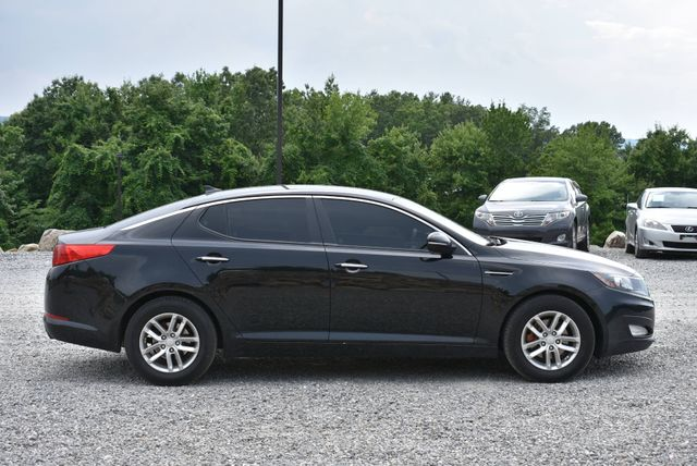 2012 Kia Optima LX Naugatuck, Connecticut 5