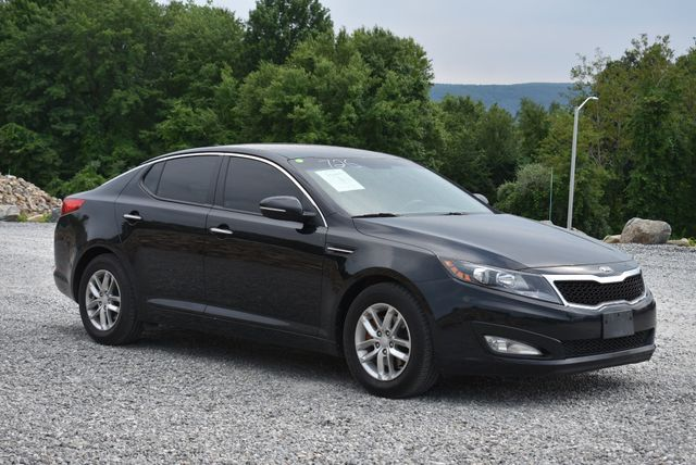 2012 Kia Optima LX Naugatuck, Connecticut 6