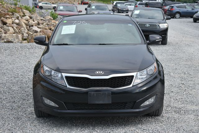 2012 Kia Optima LX Naugatuck, Connecticut 7
