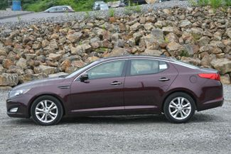 2012 Kia Optima EX Naugatuck, Connecticut 1