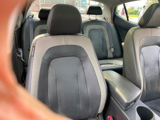 2012 Kia Optima Hybrid New Brunswick, New Jersey 17