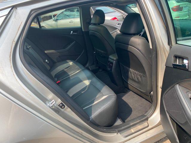 2012 Kia Optima Hybrid New Brunswick, New Jersey 24
