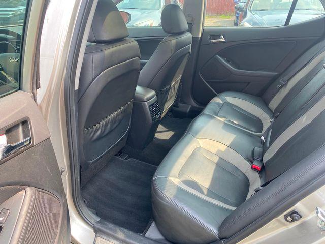 2012 Kia Optima Hybrid New Brunswick, New Jersey 27