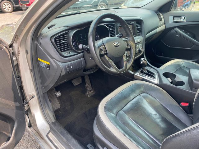 2012 Kia Optima Hybrid New Brunswick, New Jersey 32