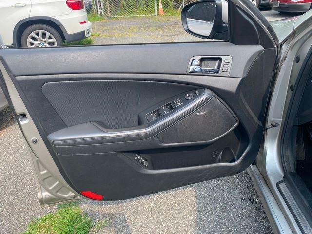2012 Kia Optima Hybrid New Brunswick, New Jersey 33