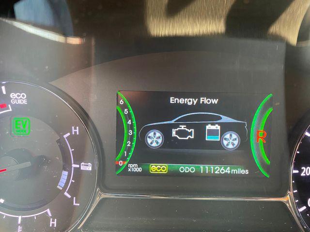 2012 Kia Optima Hybrid New Brunswick, New Jersey 37