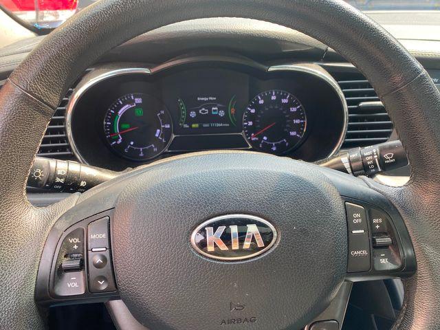 2012 Kia Optima Hybrid New Brunswick, New Jersey 38