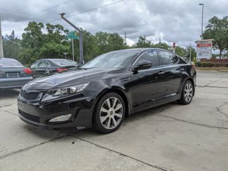 2012 Kia Optima SX | Sarasota, FL | Sarasota Cars and Trucks in Sarasota, Bradenton, Tampa, Orlando, Fort Meyers, Naples, Venice FL