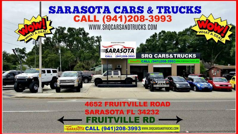 2012 Kia Optima SX | Sarasota, FL | Sarasota Cars and Trucks in Sarasota, FL