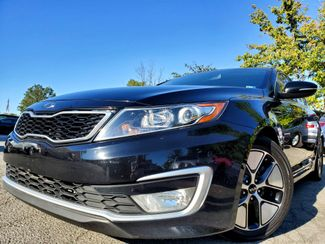 2012 Kia Optima Hybrid in Sterling, VA 20166
