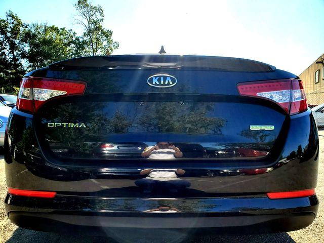 2012 Kia Optima Hybrid in Sterling, VA 20166