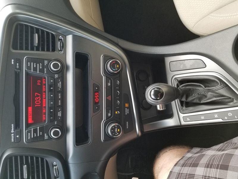 2012 Kia Optima LX  in , Ohio