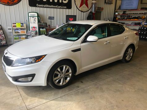 2012 Kia Optima EX in , Ohio