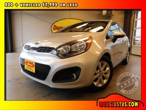 2012 Kia Rio EX in Airport Motor Mile ( Metro Knoxville ), TN