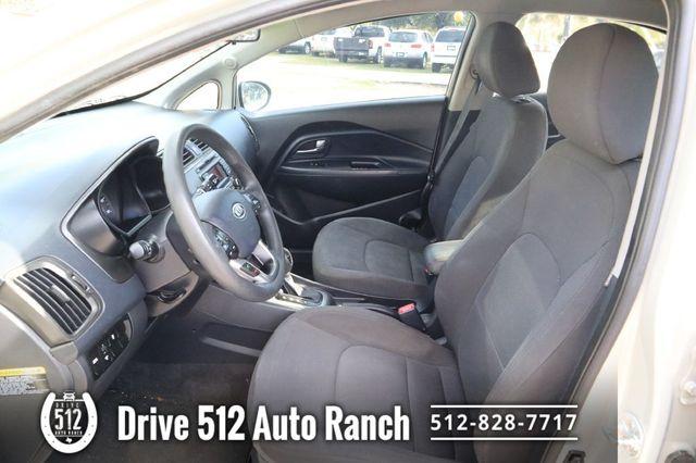 2012 Kia Rio EX in Austin, TX 78745