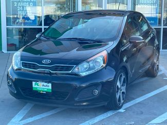 2012 Kia Rio SX in Dallas, TX 75237