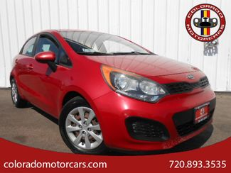2012 Kia Rio LX in Englewood, CO 80110